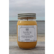 Candle, Peach Nectar Soy 16oz
