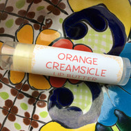 Lip Butter, Orange Creamsicle Moisturizer Balm