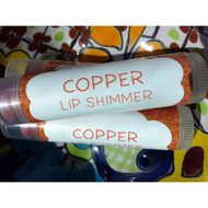 Lip Shimmer, Copper