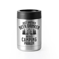 Can Insulator, Thermal Just Another Beer Drinker With A Camping Problem