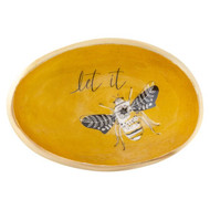 Trinket Dish, Let It Bee