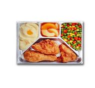Magnet, Chicken TV Dinner