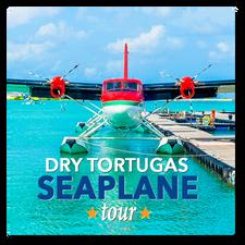 Seaplane Dry Tortugas