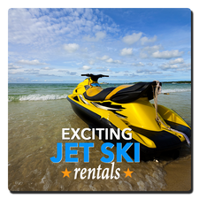 Key West Jet Ski Rental