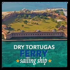 Dry Tortugas Ferry
