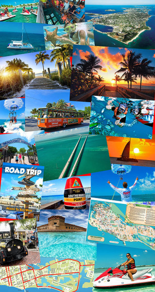 Miami Attractions and Tours