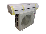 GREE Scratch & Dent Central Air Conditioner Mini Split NEO30HP230V1AO + NEO30HP230V1AH ACC-15350