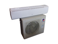 GREE Scratch & Dent Central Air Conditioner Mini Split System VIR30HP230V1AO + VIR30HP230V1AH ACC-14950