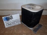 Used 2 Ton Condenser Unit GOODMAN Model CK24-1B 1M