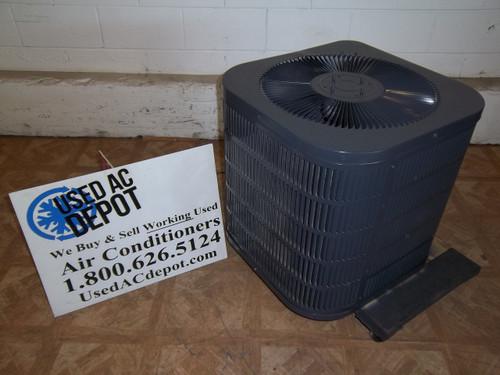 Used 2.5 Ton Condenser Unit GOODMAN Model CKL30-IE 1M