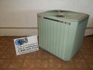 Used 3.5 Ton Condenser Unit TRANE Model TTP042C100A3 1M
