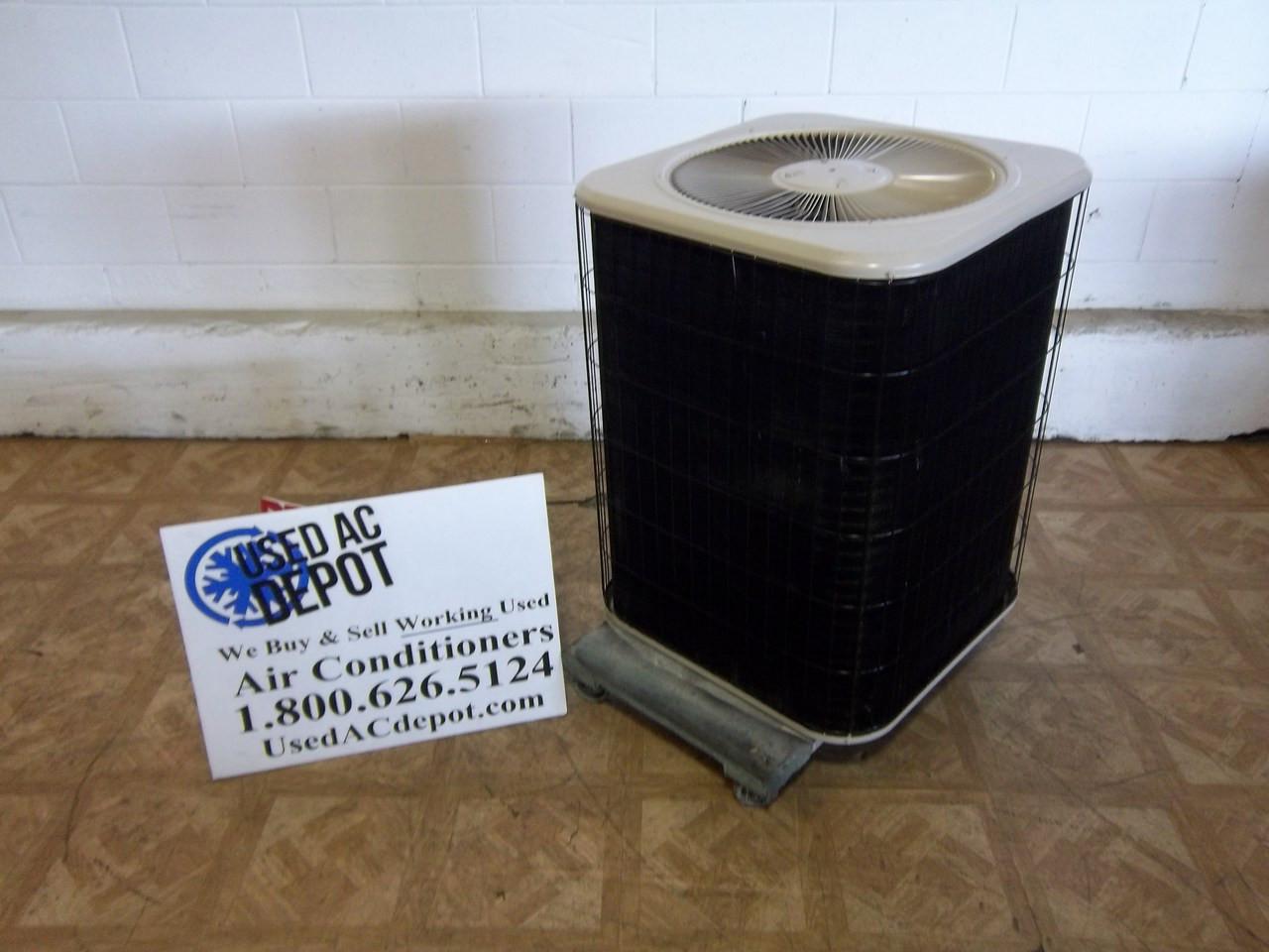 LENNOX Used AC Condenser 10HPB48-10P 1M
