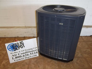 Used 4 Ton Condenser Unit TRANE Model 2TTR2048A1000AA 1M