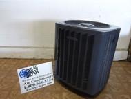 Used 5 Ton Condenser Unit TRANE Model 2TWB3060A1000AA 1M
