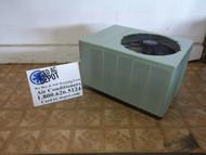 Used 5 Ton Condenser Unit RHEEM Model RPLB-060JAZ 1M