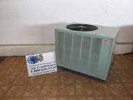 Used 3 Ton Condenser Unit RHEEM Model RPNE-036JAZ 1N