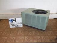 Used 3 Ton Condenser Unit RUUD Model UPLB-036JAZ 1N