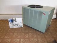 Used 5 Ton Condenser Unit RUUD Model UPNE-060JAZ 1N