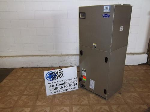 Used 5 Ton Air Handler Unit CARRIER Model FB4BNB070 1P