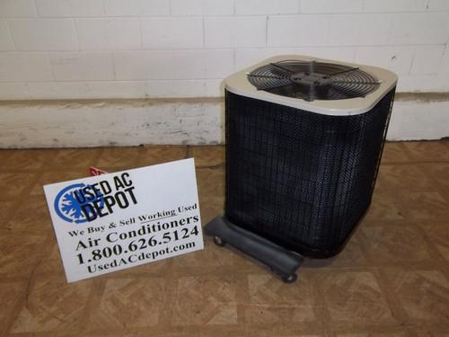Used 3 Ton Condenser Unit NORDYNE Model NS4BD-036KB 1P
