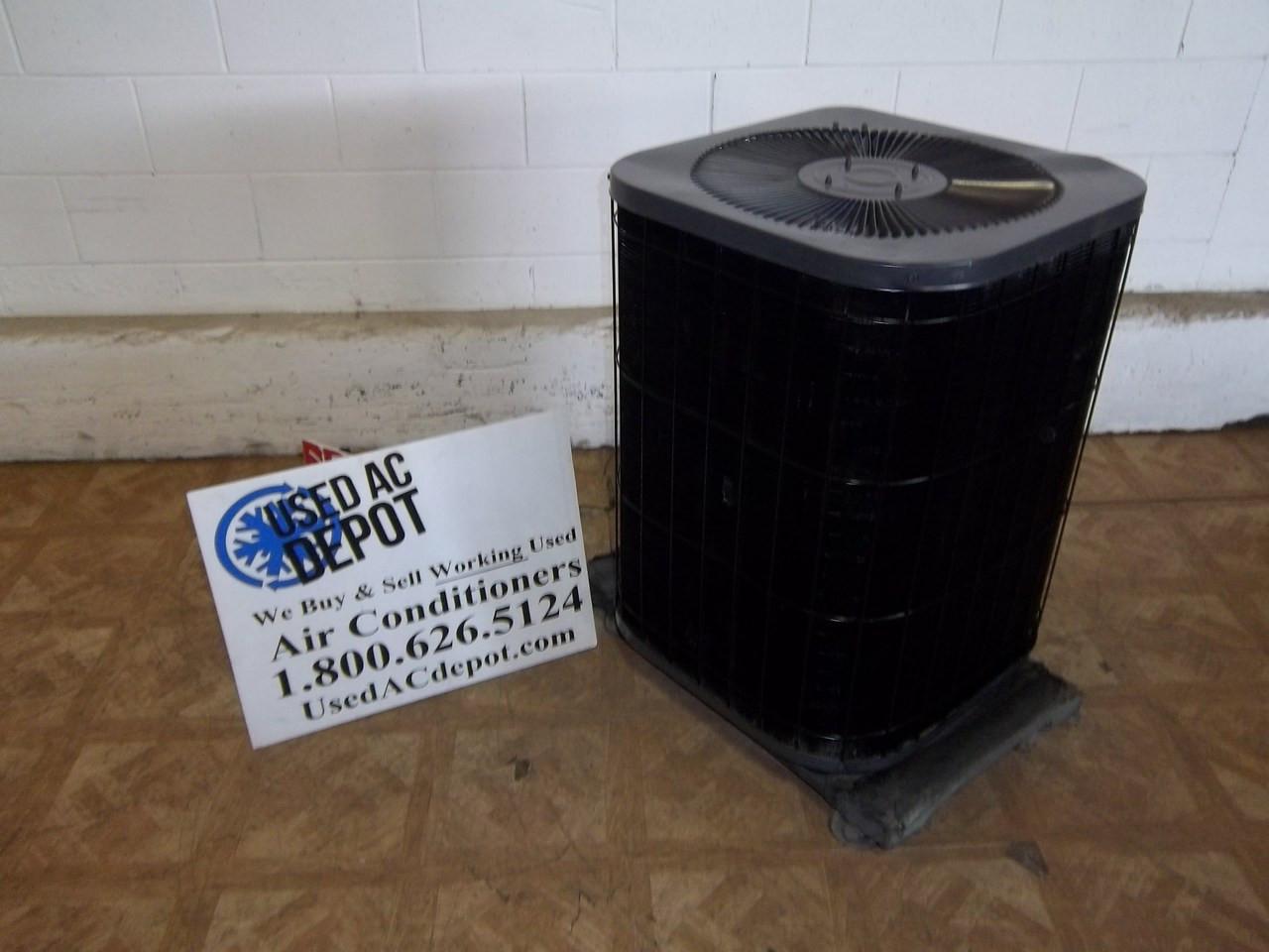 GOODMAN Used AC Condenser CK42-1C 1M