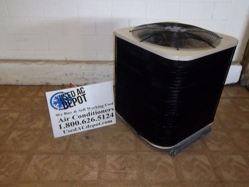 Used 4 Ton Condenser Unit BRYANT Model 38BYG048300 1M
