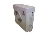 MITSUBISHI Scratch & Dent Central Air Conditioner Mini Split Condenser MUZHE24NA ACC-15438