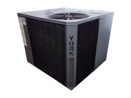 YORK Used Central Air Conditioner Package D2EZ060A06A ACC-15745