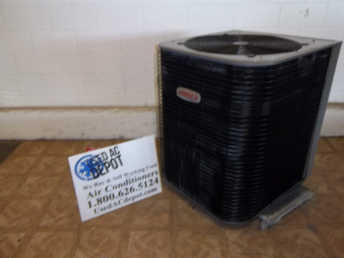 Used 5 Ton Condenser Unit LENNOX Model HS26-060-6P 1O
