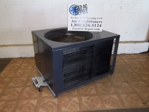 Used 2.5 Ton Package Unit AMANA Model PH030C02E 1O