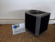 Used 3 Ton Condenser Unit CARRIER Model 25HBR3036A3 1Q