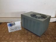 Used 3 Ton Condenser Unit RHEEM Model RPMC-036JAZ 1Q