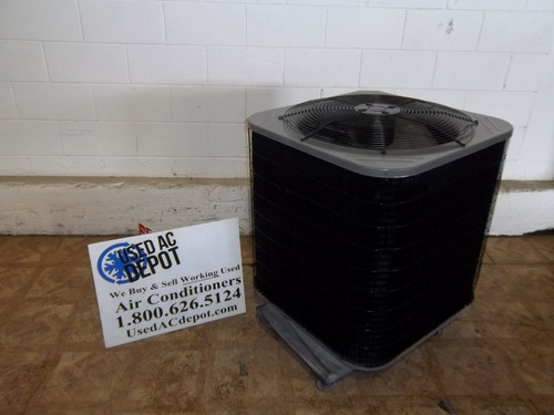 Used 4 Ton Condenser Unit CARRIER Model 38BYC048-341 1Q