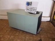 Used 2.5 Ton Package Unit TRANE Model TCP030F100AB 1Q