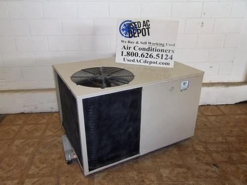 Used 4 Ton Package Unit NORDYNE Model GP3RC-048L 1Q