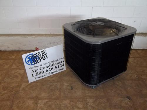 Used 3 Ton Condenser Unit CARRIER Model 38BRC036-340 1R