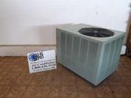 Used 4 Ton Condenser Unit RHEEM Model RPNE-048JAZ 1R