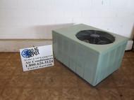 Used 4 BTU Condenser Unit RHEEM Model RPLB-048JAZ R