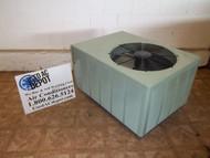 Used 4 BTU Condenser Unit RHEEM Model VAKB-048JAZ R
