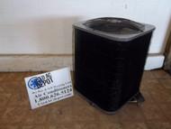 Used 5 BTU Condenser Unit CARRIER Model 38YCC060-511 R