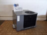 Used 3.5 BTU Package Unit YORK Model D1EB042A25B R