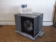 Used 4 BTU Package Unit CARRIER Model 50SX-48-311AA R