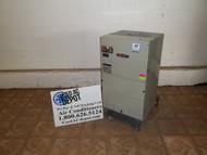 Used 2.5 Ton Air Handler Unit TRANE Model 2TFB4030A1D08AA 1S