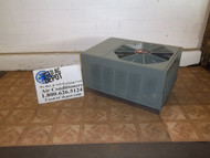 Used 3 Ton Condenser Unit RHEEM Model RAMB-036JAZ 1S