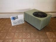 Used 3 Ton Condenser Unit RUUD Model UAKB-036JAZ 1S
