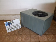 Used 2.5 Ton Condenser Unit RUUD Model UPMD-030JAZ 1V
