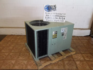 Used 3 Ton Package Unit TRANE Model TCH036B100BC 1V