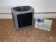 Used 2 Ton Condenser Unit CARRIER Model 25HBA324A300 1W