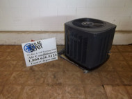 Used 3 Ton Condenser Unit TRANE Model 2TTB0036A1000AA 1W