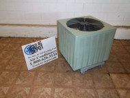 Used 2.5 Ton Condenser Unit RUUD Model 13AJA30A01 1Y